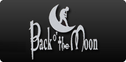 Back of the Moon